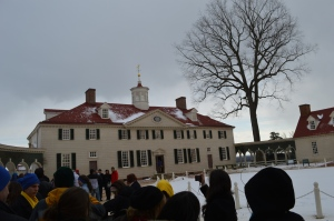 Mount Vernon would provide an excellent setting for Catholic Liberal Education.