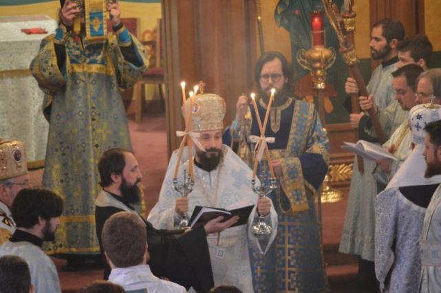 Bishop Milan