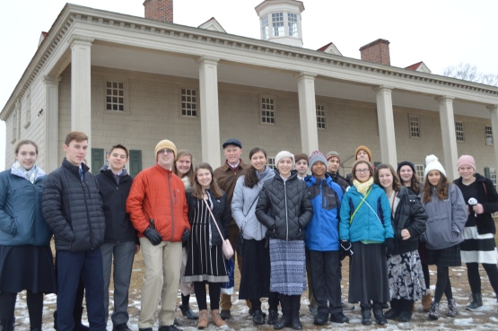 lyceum at mt. vernon