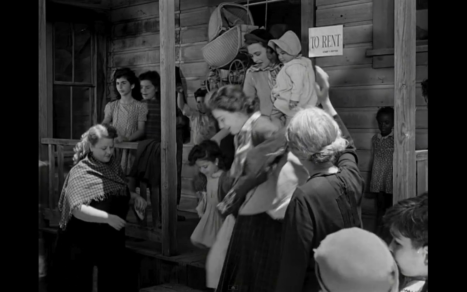 The Bedford Falls Sentinel - An It's a Wonderful Life Blog: Enter ...